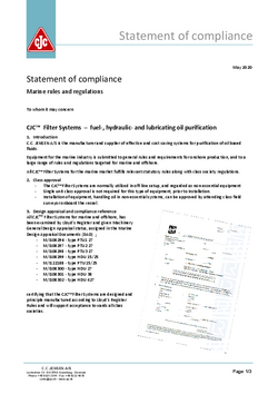 Statement of Compliance_Marine Rules and Regulations_CCJENSEN