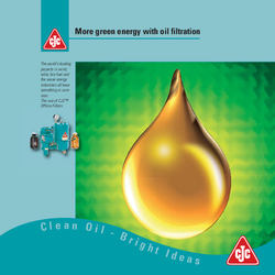 Green Energy brochure
