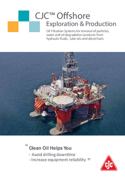 Offshore sector brochure