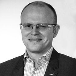 Bart Fonck general manager