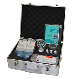 CJC DIGI Water Kit EasySHIP, Oil Monitoring Equipment