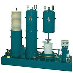 CJC Ion Exchange / Acid Removal Filter