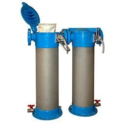 CJC Blue Baleen PreConditioner, Conditioning of Bilge Water and other types of Process or Waste Water